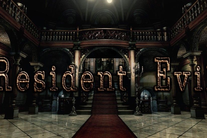 On The Way To E3 – Resident Evil 7