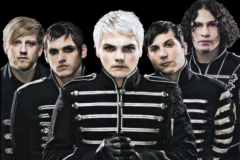 My Chemical Romance photos ...