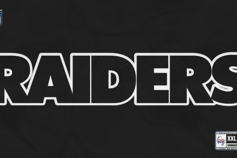 Our New Oakland Raiders Wallpaper