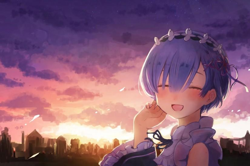 rem wallpaper 1920x1200 for iphone 5