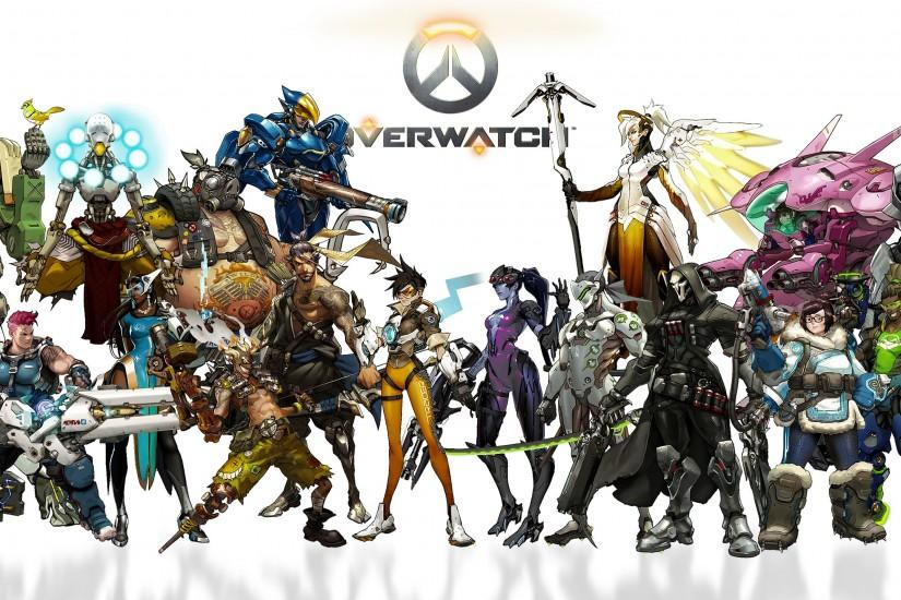 overwatch 4k wallpaper 3440x1440 for android tablet