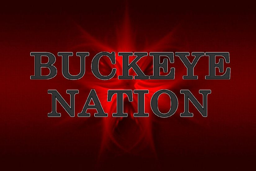 BUCKEYE NATION,DONE WITH APOPHYSIS 2.09 - Ohio State Football .