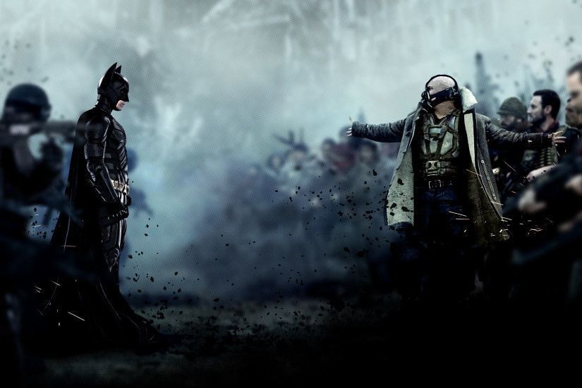 DARK KNIGHT RISES batman superhero bane hd wallpaper