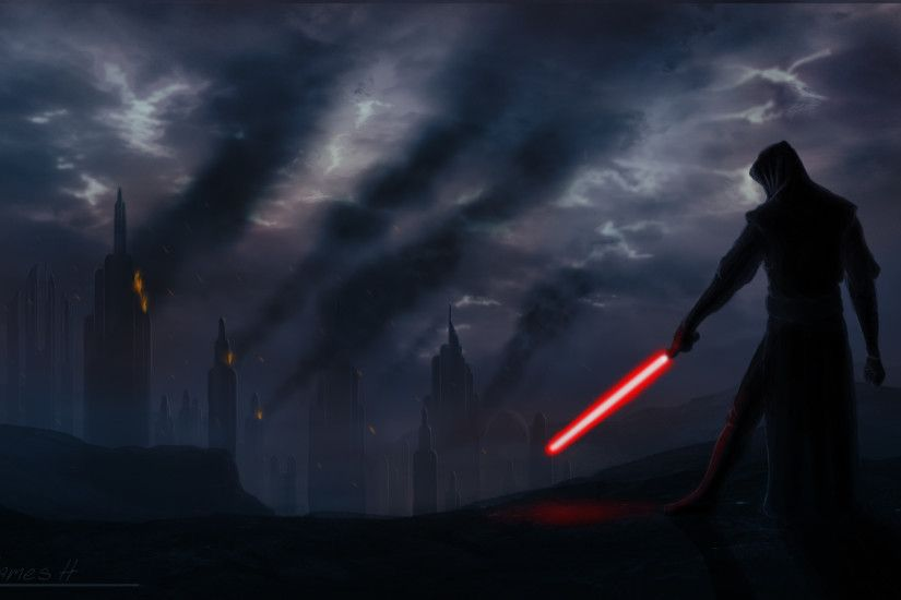 Star Wars Sith Wallpaper Picture