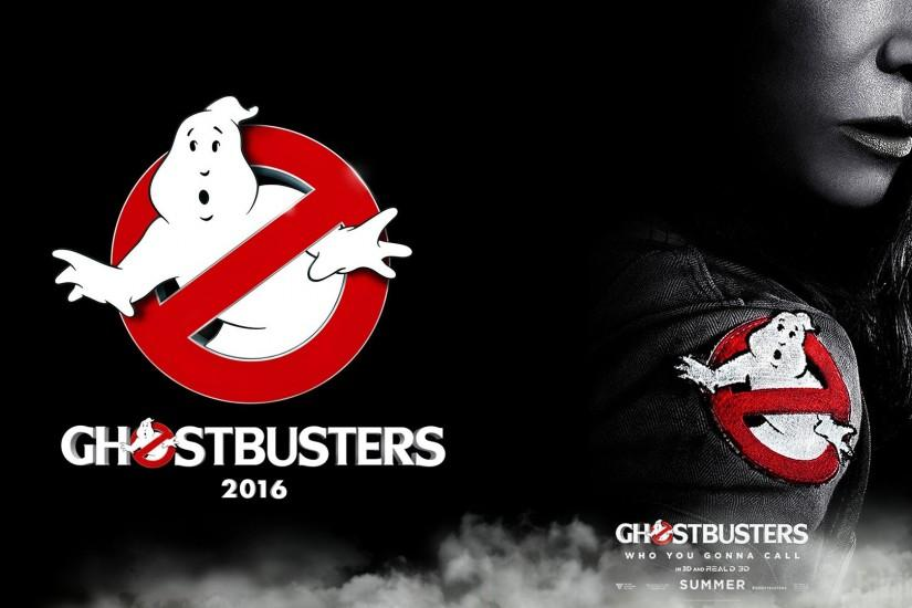Ghostbusters 2016 wallpapers, cazafantasmas 2016 fondos