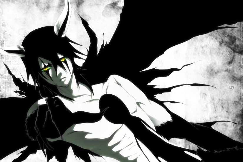 Anime - Bleach Wallpaper Ulquiorra