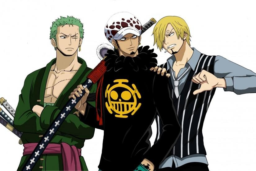 One Piece Trafalgar Law · HD Wallpaper | Background ID:643489