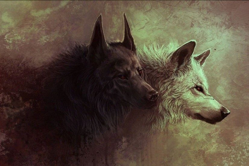 <b>Wolfs</b> Rain <b>Wallpapers</b