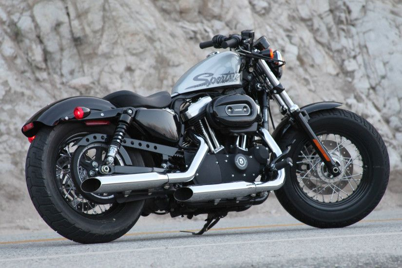 Harley Davidson Sportster Wallpapers For Smartphone