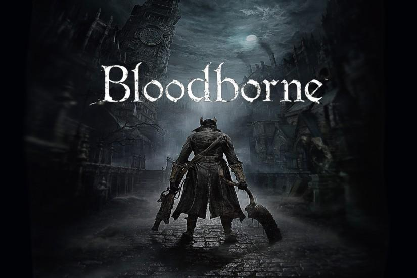bloodborne wallpaper 1920x1080 phone