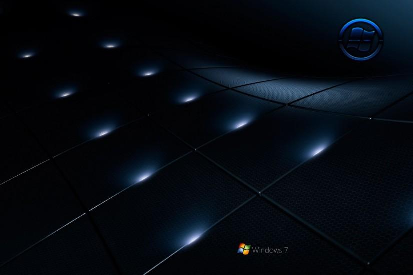 description of windows 7 black 731 hd wallpaper backgrounds background