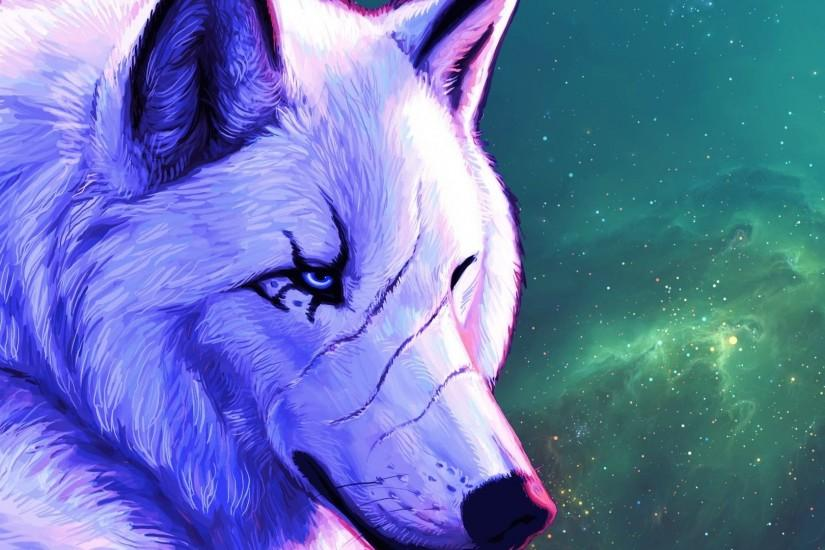 widescreen wolf wallpaper 1920x1080 for ios