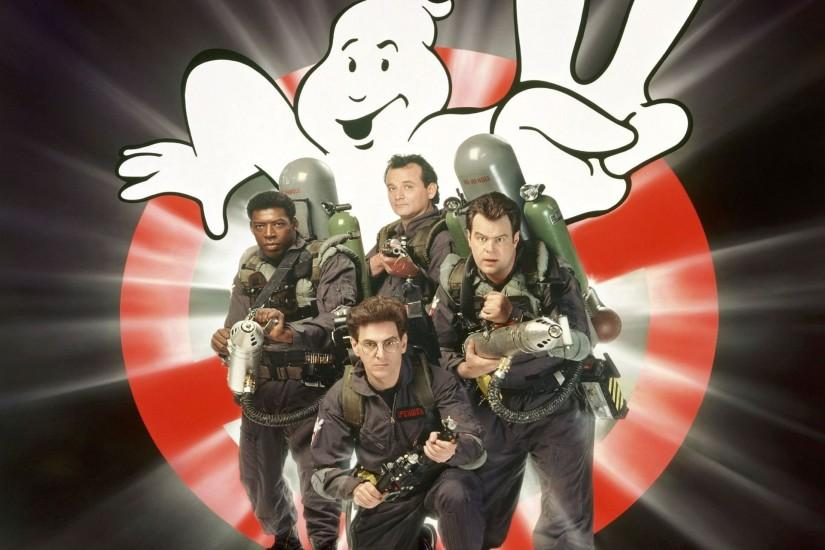 GHOSTBUSTERS action adventure supernatural comedy ghost wallpaper |  1920x1440 | 529809 | WallpaperUP