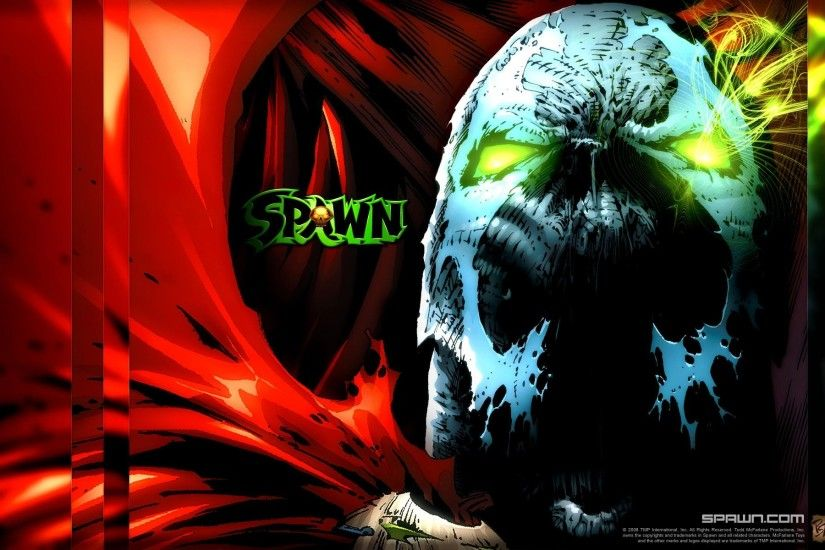 ... Spawn Wallpapers - Wallpaper Cave ...