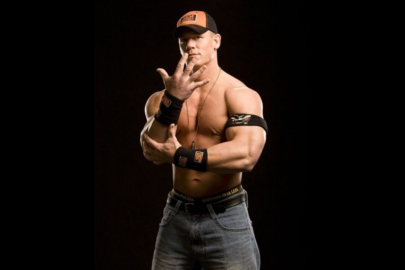 Half of the fans of WWE think John Cena is the best there is, many of them  think he's the best there ever will be. The other half is the complete  opposite ...