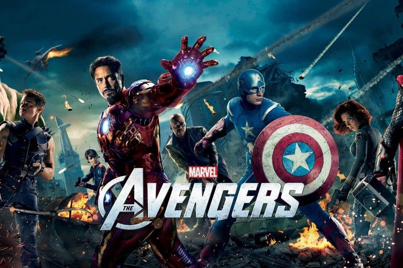 The Avengers HD Wallpaper Free Download | HD Free Wallpapers Download