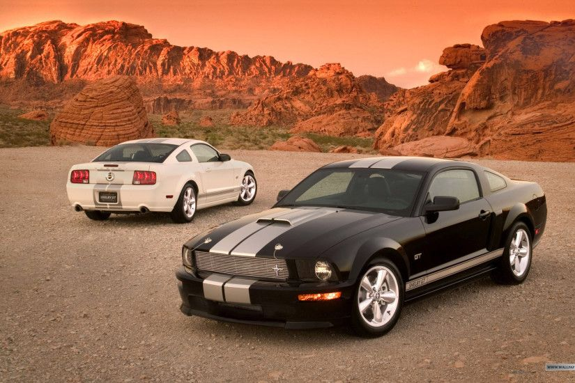 Ford mustang Hintergrund containing a sedan and a coupe, coupé called ;D