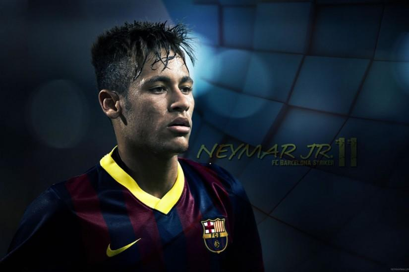 Sweaty Neymar Wallpaper - Neymar Wallpapers
