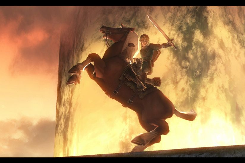 The Legend of Zelda: Twilight Princess HD for Wii U - Nintendo Game Details