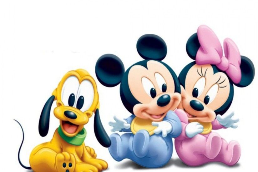 Clara Daisy Dale Donald Duck Goofy Mickey Minnie Mouse Pluto Wallpapers  Mickey And Minnie Mouse Wallpapers)