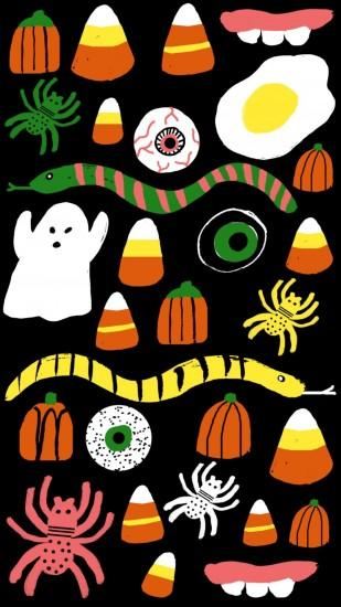 top cute halloween wallpaper 1080x1920 cell phone