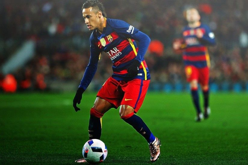 Neymar Jr - Magic Skills & Goals 2016 - YouTube