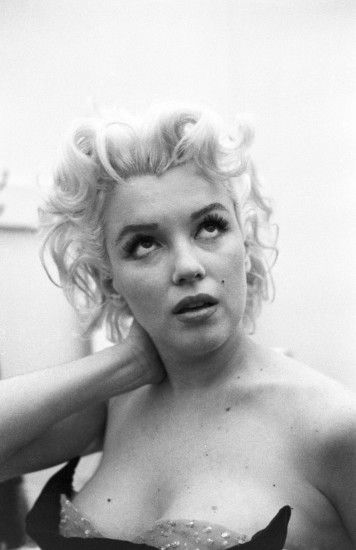 11 Photos of Marilyn Monroe That Prove She Was Truly One of a Kind -  HouseBeautiful
