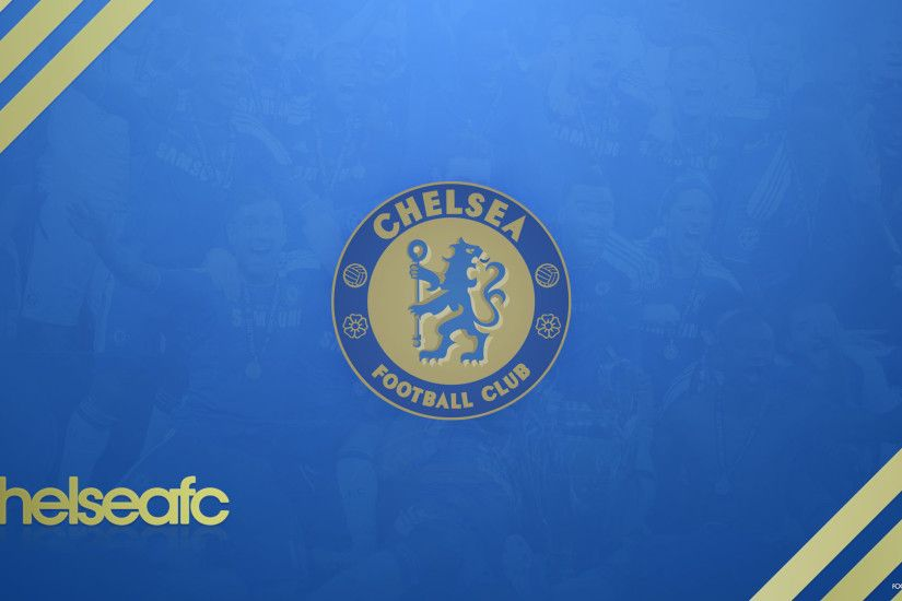 Chelsea Fc Champions League. Wallpaper ...