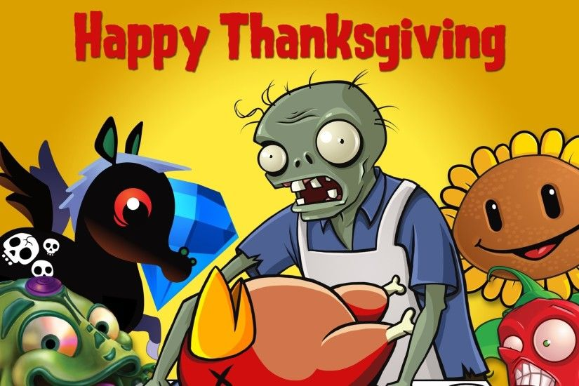 Pics Photos - Download Free Hd Garfield Thanksgiving .