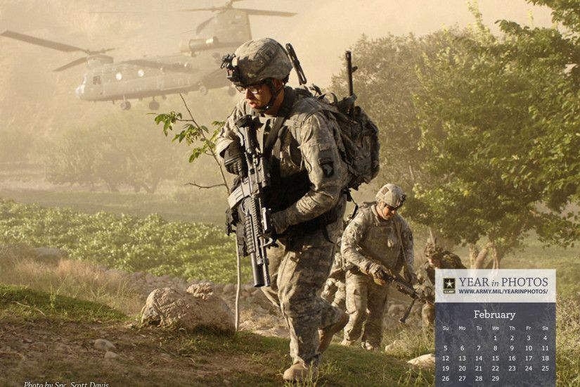 Us Army Infantry Wallpaper High Quality Resolution