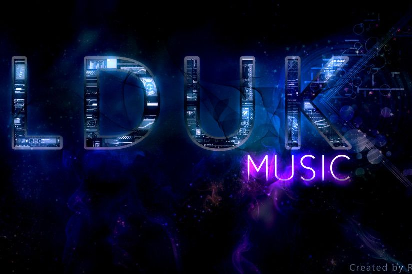 LDUK Music Background by rebel28 LDUK Music Background by rebel28