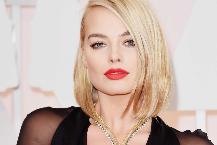 How Margot Robbie became Harley Quinn in 'Suicide Squad' - Business Insider