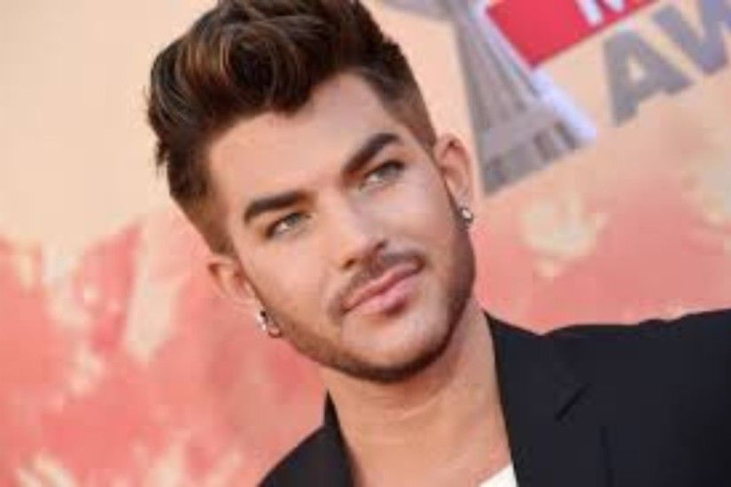 Best 2016 Adam Lambert 4K Wallpaper