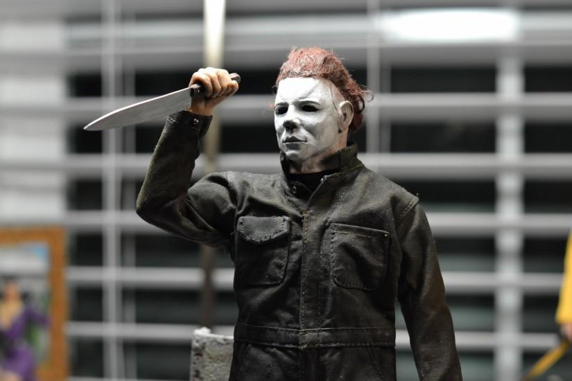 michael myers wallpapers for mac desktop
