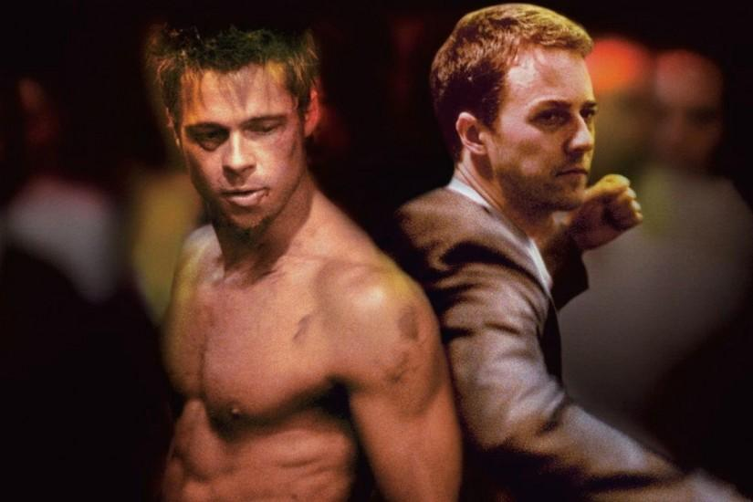 ... fight club brad pitt wallpapers high resolution desktop wallpapers high  quality resolution on movies category similar