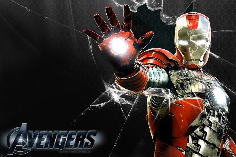 popular ironman wallpaper 1920x1200 for samsung