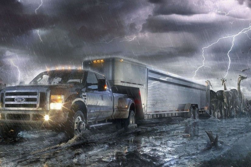 wallpaper.wiki-Fantasy-truck-ford-wallpapers-original-PIC-