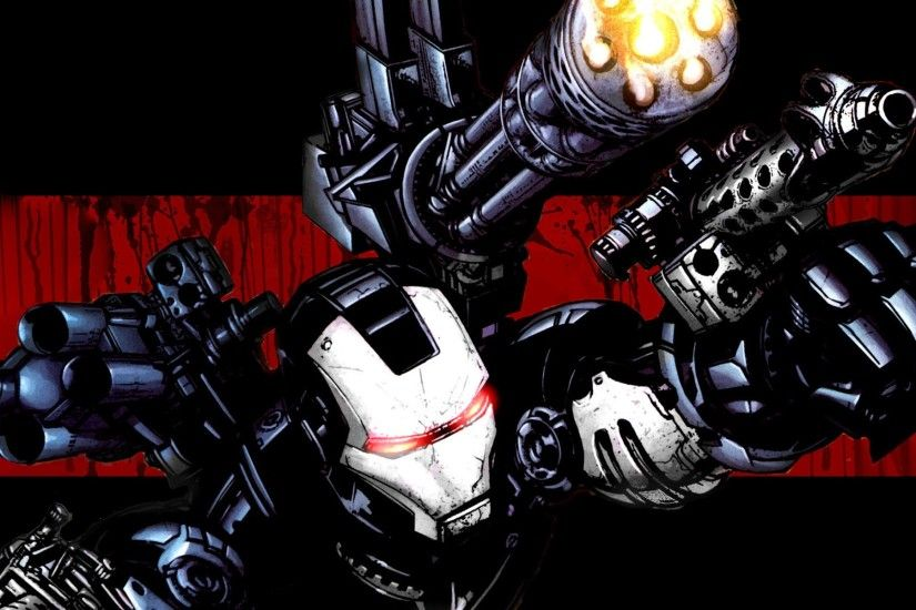 War, Machine, Marvel Comics, Comic, Hd Marvel Wallpapers, 1920×1200 Wallpaper  HD