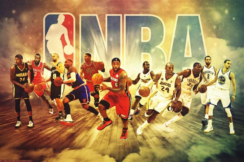 ... NBA Players Wallpapers HD 1 ...
