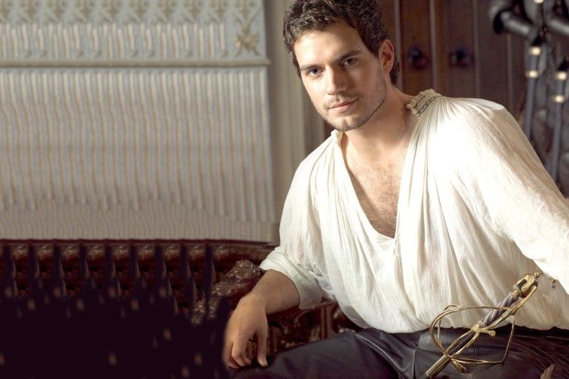 Henry Cavill Tudors Series Exclusive HD Wallpapers #3873