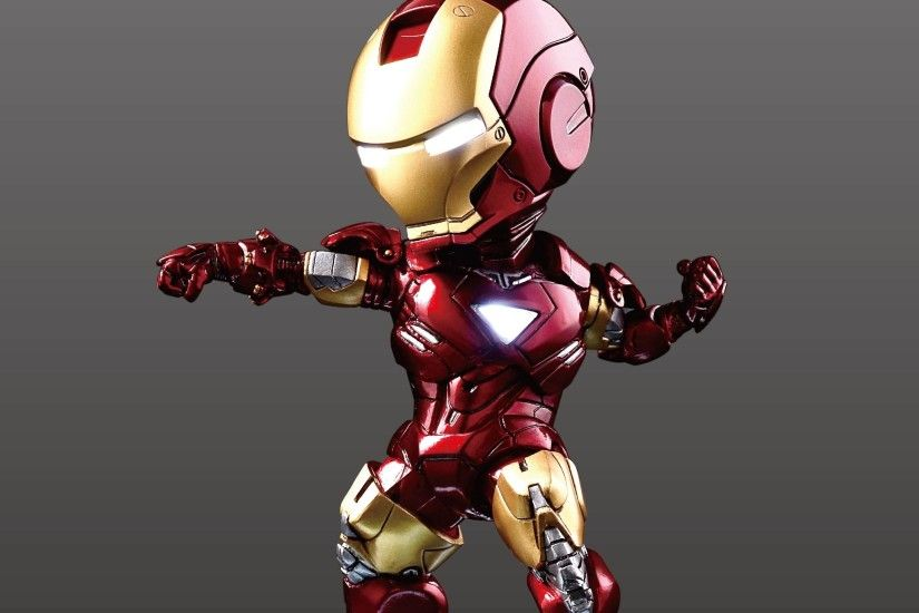 ... Wallpaper Backgrounds Iron Man Images In Full Hd 5 Iron Man 2 ...