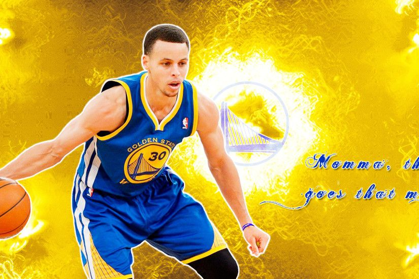 Stephen Curry 813259