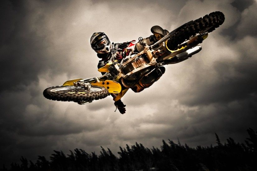 Wallpapers Motocross Ktm Wallpaper Cave - HD Wallpapers