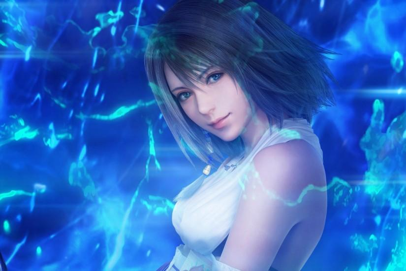 Final Fantasy X · 44 Fav Yuna