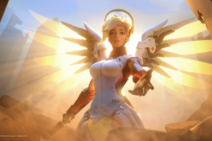 mercy overwatch wallpaper 2560x1440 samsung galaxy
