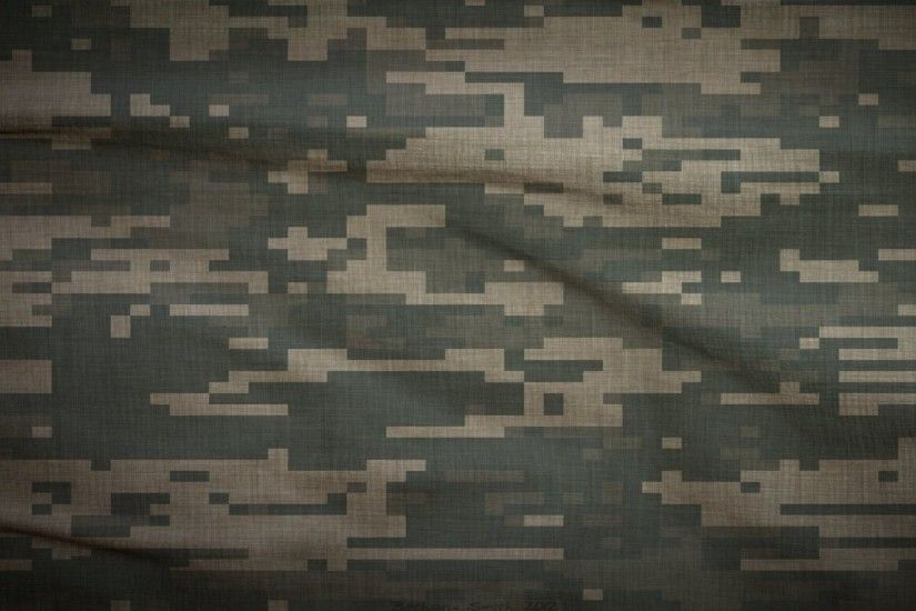 Camo Full HD Background