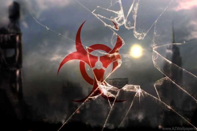Biohazard Wallpapers