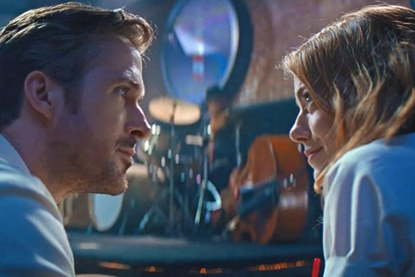 'La La Land' teaser trailer has Ryan Gosling and Emma Stone falling in love  yet again - LA Times