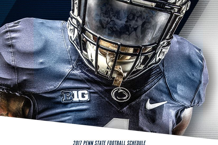 2017 Penn State Nittany Lions Football Schedule Big 10