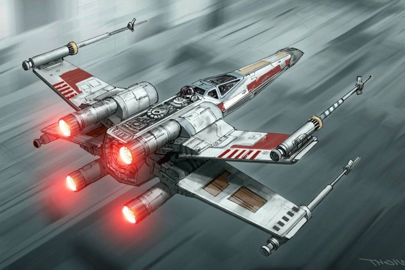 ... 72 X-Wing HD Wallpapers | Backgrounds - Wallpaper Abyss ...